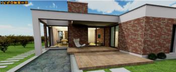 ogród paletteCAD VR wirtualna rzeczywistość palettecad program do projektowania