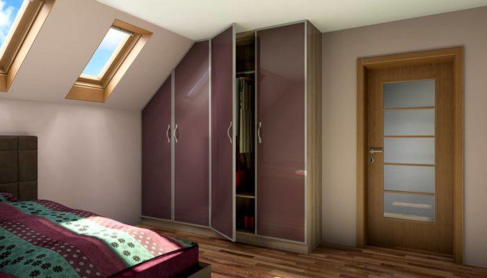 sypialnia projektowanie w paletteCAD poznań