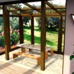 pokój gościnny z ogrodem paletteCAD program do projektowania