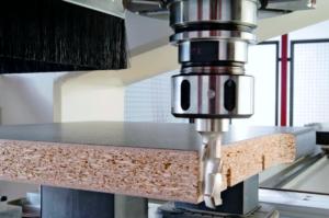 CNC CAM paletteCAD program do projektowania wnętrz